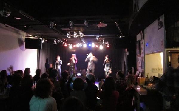 Dream Family WAKAYAMA Live