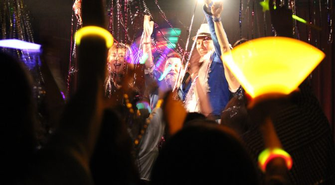 Dream Family LIVE at WAKAYAMA 無事終了♪