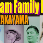 9月22日 Dream Family LIVE at WAKAYAMA